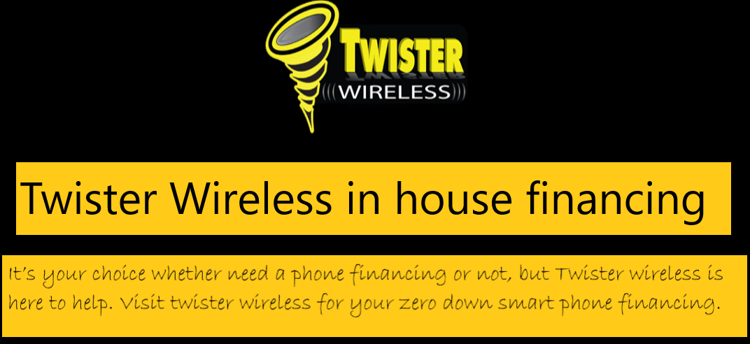 Smartphone twister wireless